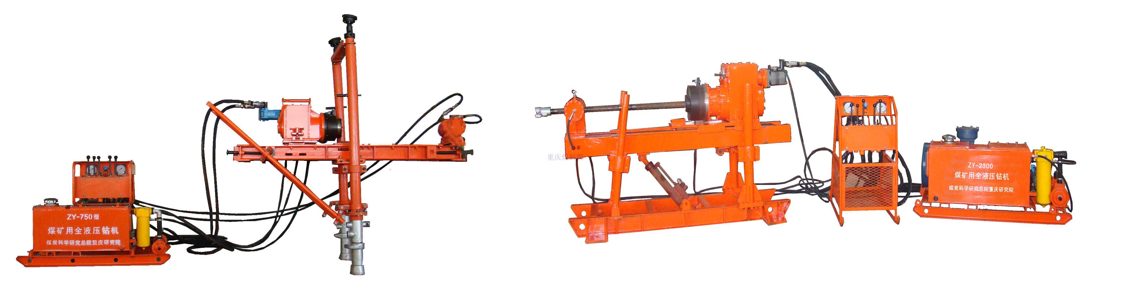 液压钻机配,煤矿钻机配,重庆钻机配件,钻机动力头,夹图片